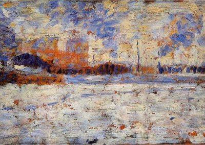 George Pierre Seurat 043