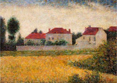 George Pierre Seurat 046