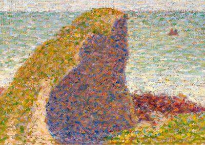 George Pierre Seurat 057