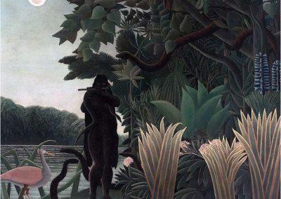 Henri Rousseau 009