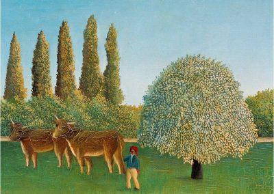 Henri Rousseau 014