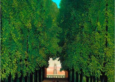 Henri Rousseau 018