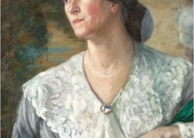 A81 Rozentals Janis : Maila Talvio 1916