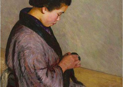 Lilla Cabot Perry 007
