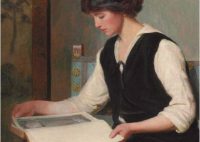 Lilla Cabot Perry 013