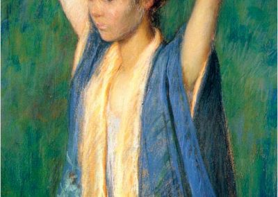 Lilla Cabot Perry 037