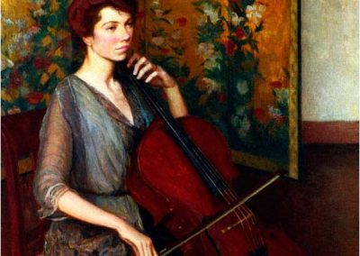Lilla Cabot Perry 040
