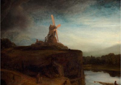 Rembrandt-Harmenszoon van Rijn 001