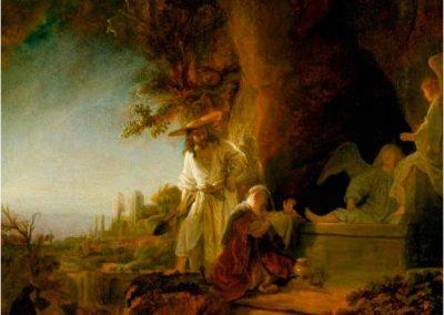 Rembrandt-Harmenszoon van Rijn 003