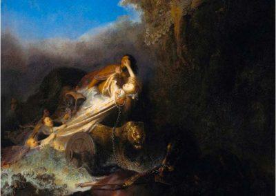 Rembrandt-Harmenszoon van Rijn 004