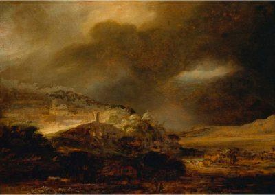 Rembrandt-Harmenszoon van Rijn 006