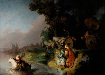 Rembrandt-Harmenszoon van Rijn 007