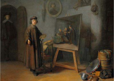 Rembrandt-Harmenszoon van Rijn 008