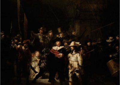 Rembrandt-Harmenszoon van Rijn 009