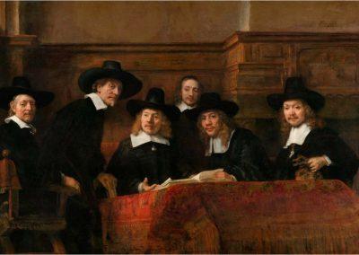 Rembrandt-Harmenszoon van Rijn 011