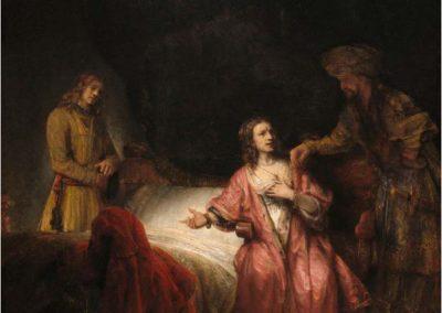 Rembrandt-Harmenszoon van Rijn 013
