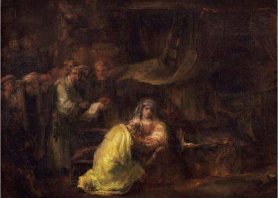 Rembrandt-Harmenszoon van Rijn 014