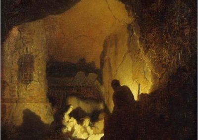 Rembrandt-Harmenszoon van Rijn 015