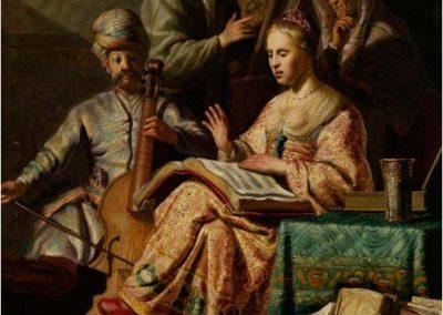 Rembrandt-Harmenszoon van Rijn 017