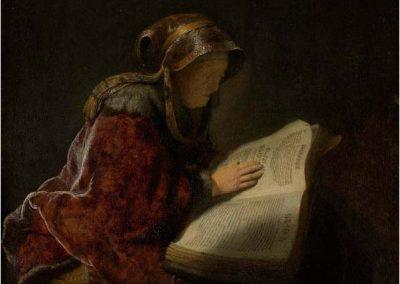 Rembrandt-Harmenszoon van Rijn 019