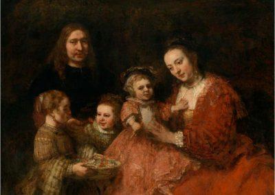 Rembrandt-Harmenszoon van Rijn 020