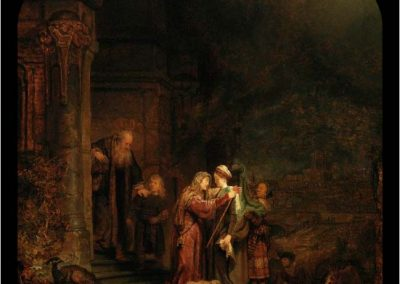 Rembrandt-Harmenszoon van Rijn 022