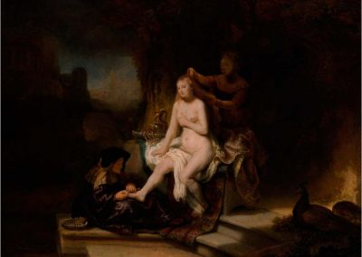 Rembrandt-Harmenszoon van Rijn 023