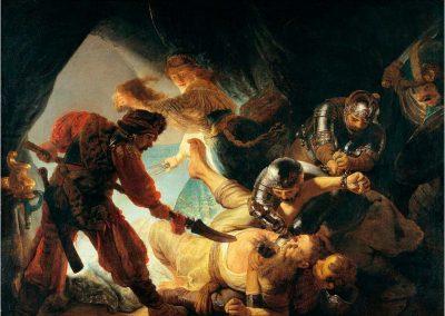Rembrandt-Harmenszoon van Rijn 024