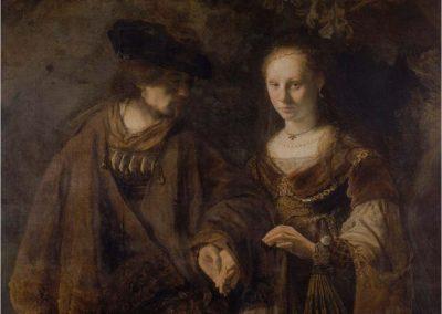 Rembrandt-Harmenszoon van Rijn 025