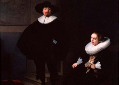 Rembrandt-Harmenszoon van Rijn 026