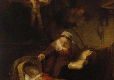 Rembrandt-Harmenszoon van Rijn 028