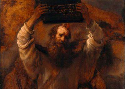 Rembrandt-Harmenszoon van Rijn 030