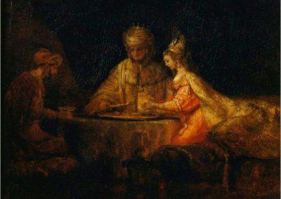 Rembrandt-Harmenszoon van Rijn 031