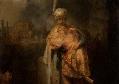 Rembrandt-Harmenszoon van Rijn 032