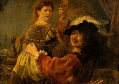 Rembrandt-Harmenszoon van Rijn 033