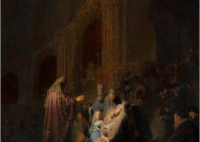 Rembrandt-Harmenszoon van Rijn 035