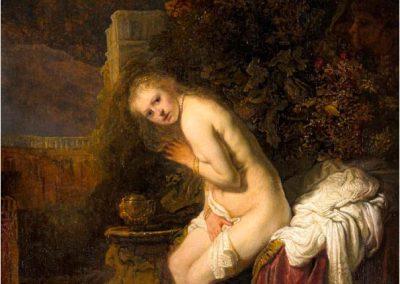 Rembrandt-Harmenszoon van Rijn 036
