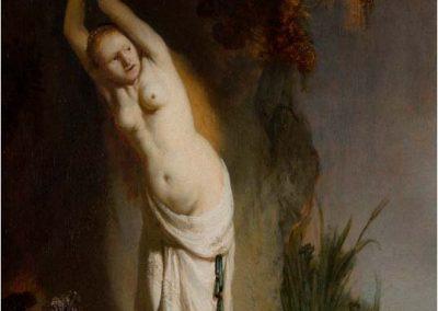 Rembrandt-Harmenszoon van Rijn 037