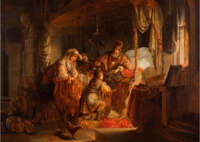 Rembrandt-Harmenszoon van Rijn 038