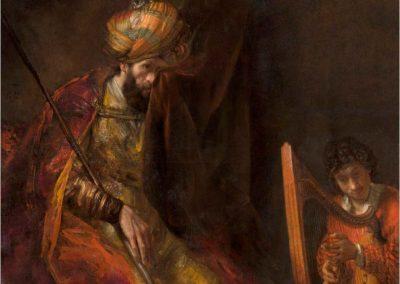Rembrandt-Harmenszoon van Rijn 039