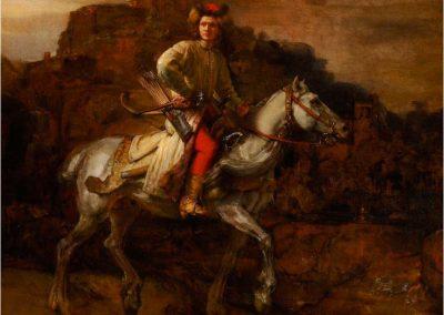 Rembrandt-Harmenszoon van Rijn 040