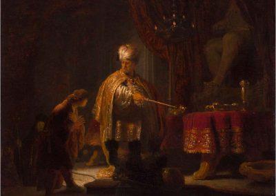 Rembrandt-Harmenszoon van Rijn 041