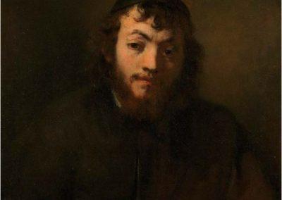 Rembrandt-Harmenszoon van Rijn 046