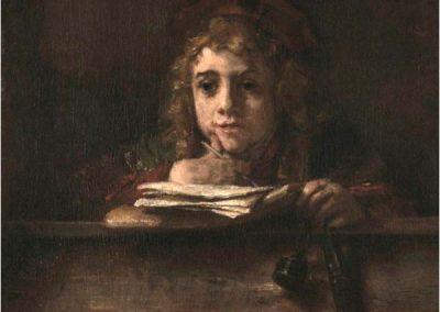 Rembrandt-Harmenszoon van Rijn 047