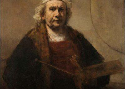Rembrandt-Harmenszoon van Rijn 049