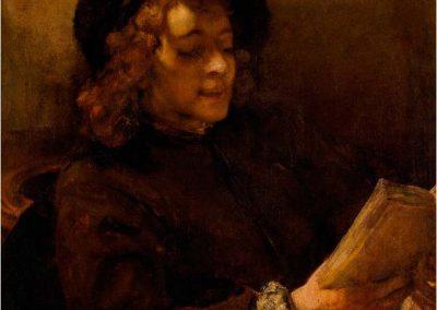 Rembrandt-Harmenszoon van Rijn 050