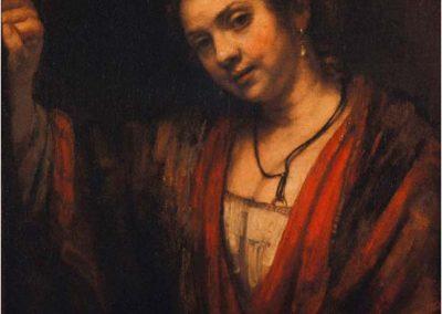 Rembrandt-Harmenszoon van Rijn 051