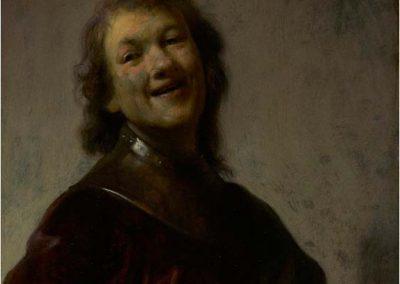 Rembrandt-Harmenszoon van Rijn 058