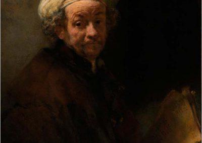 Rembrandt-Harmenszoon van Rijn 059