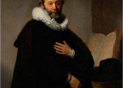 Rembrandt-Harmenszoon van Rijn 060
